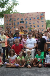 Aug 2, 2014 - Camp Yogaville