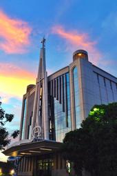 GRIIK - 03 August 2014 : Sunday Evening Worship