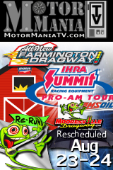 2014 IHRA Pro Am - Farmington