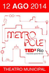 TEDXRio Metrópole