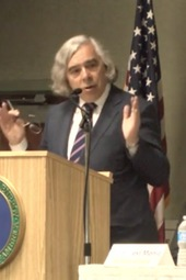 8/11/14 WIPP Town Hall with Moniz
