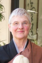 Layla Smith Bockhorst, 8/23/14 Dharma Talk