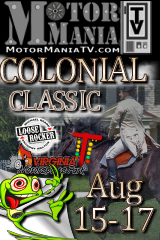 Colonial Classic
