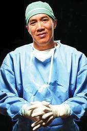 The Changing Face of Neurosurgery – Dr Charlie Teo