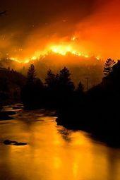 The Firestorm