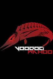 Voodoo Wahoo - August 16