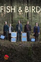Fish & Bird live at Streaming Cafe
