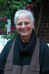 Christina Lehnherr, 8/30/14 Dharma Talk