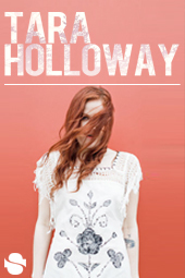 Tara Holloway live at Streaming Cafe