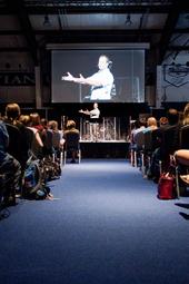 Online Chapel 2014-15