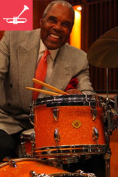 Monday Nights with WBGO: Michael Carvin