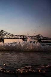 Swim Start - Louisville