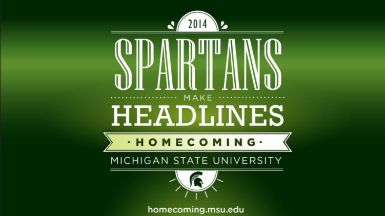 livestream cover image for 2014 Homecoming Parade
