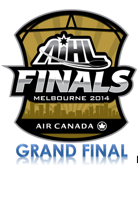 Watch ATC Productions's AIHL: 2014 Grand Final - Presented by Air Canada on Livestream.com. The big dance - the Grand Final of the Australian Ice Hockey League 2014, live from Melbourne, Australia.
