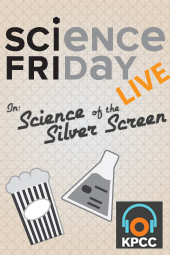 Science Friday Live