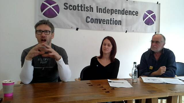 Scottish Independence Convention