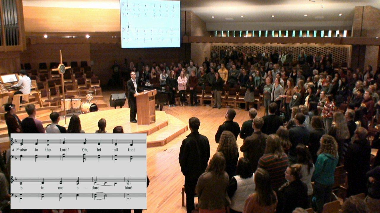 calvin college concerts Calvin institute of christian worship at calvin college.