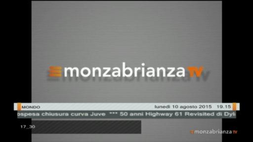 Monza Brianza TV on Livestream