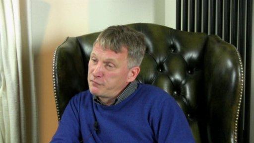 Conversation with Ivan McKee