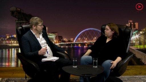 Conversation with Deborah Waters