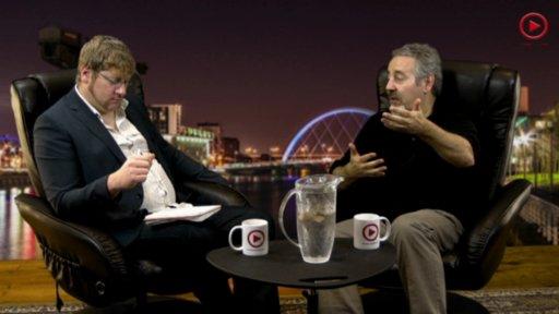 Conversation with Professor John Robertson