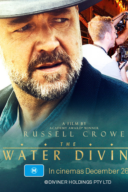 The Water Diviner | Full movies. Watch online free, Download free ...