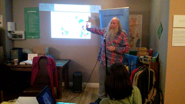 Nordic Horizons with Lesley Riddoch