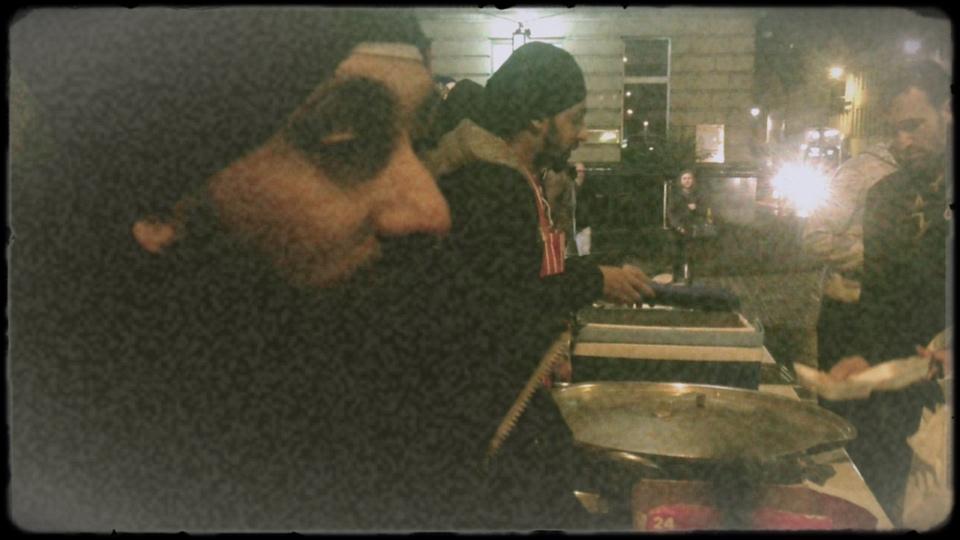 Guru Nanak's Free Kitchen