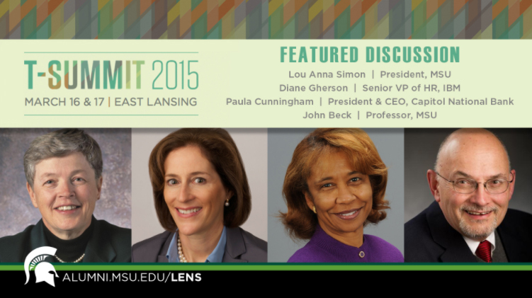 livestream cover image for T Summit 2015