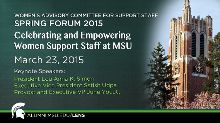 livestream cover image for WACSS Spring Forum