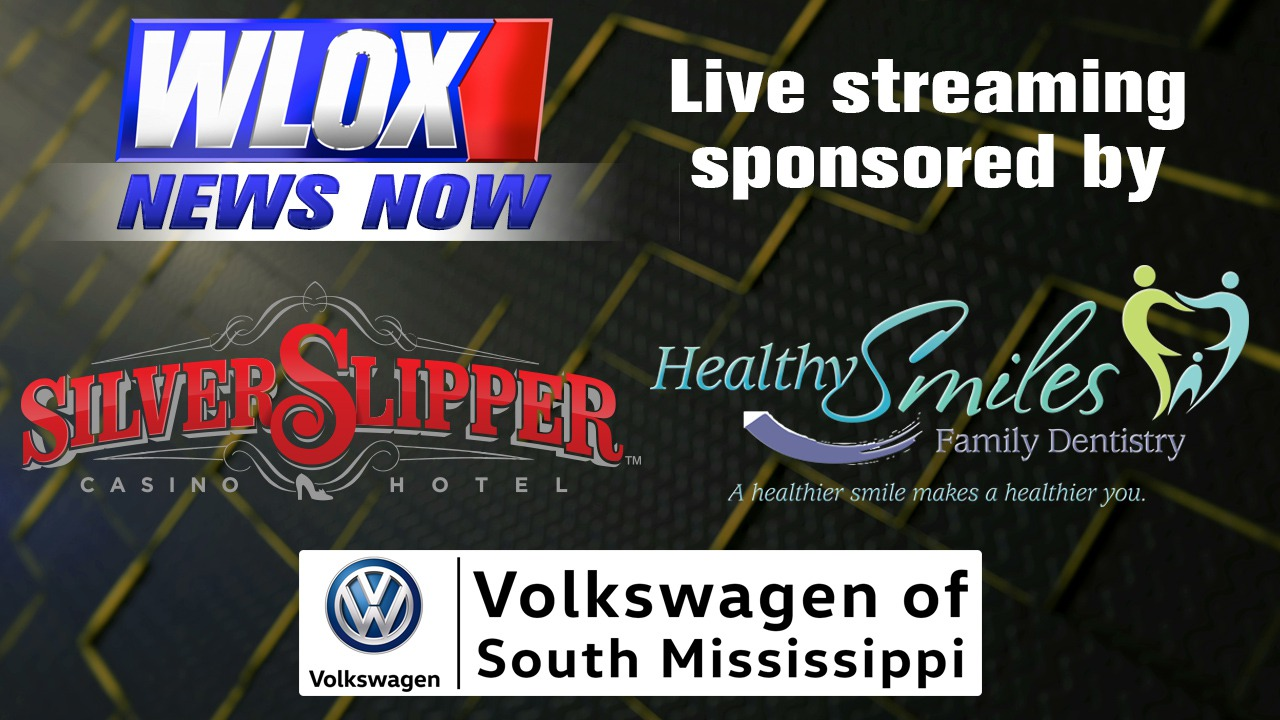 Watch LIVE Streaming Video of WLOX News WLOXcom The News for