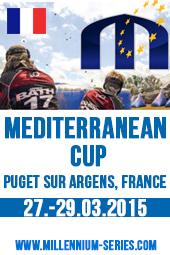 Puget-Sur-Argens [France] Mediterranean Cup