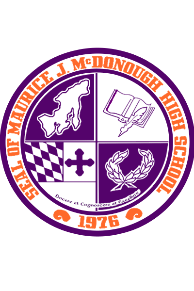 Mcdonough High School