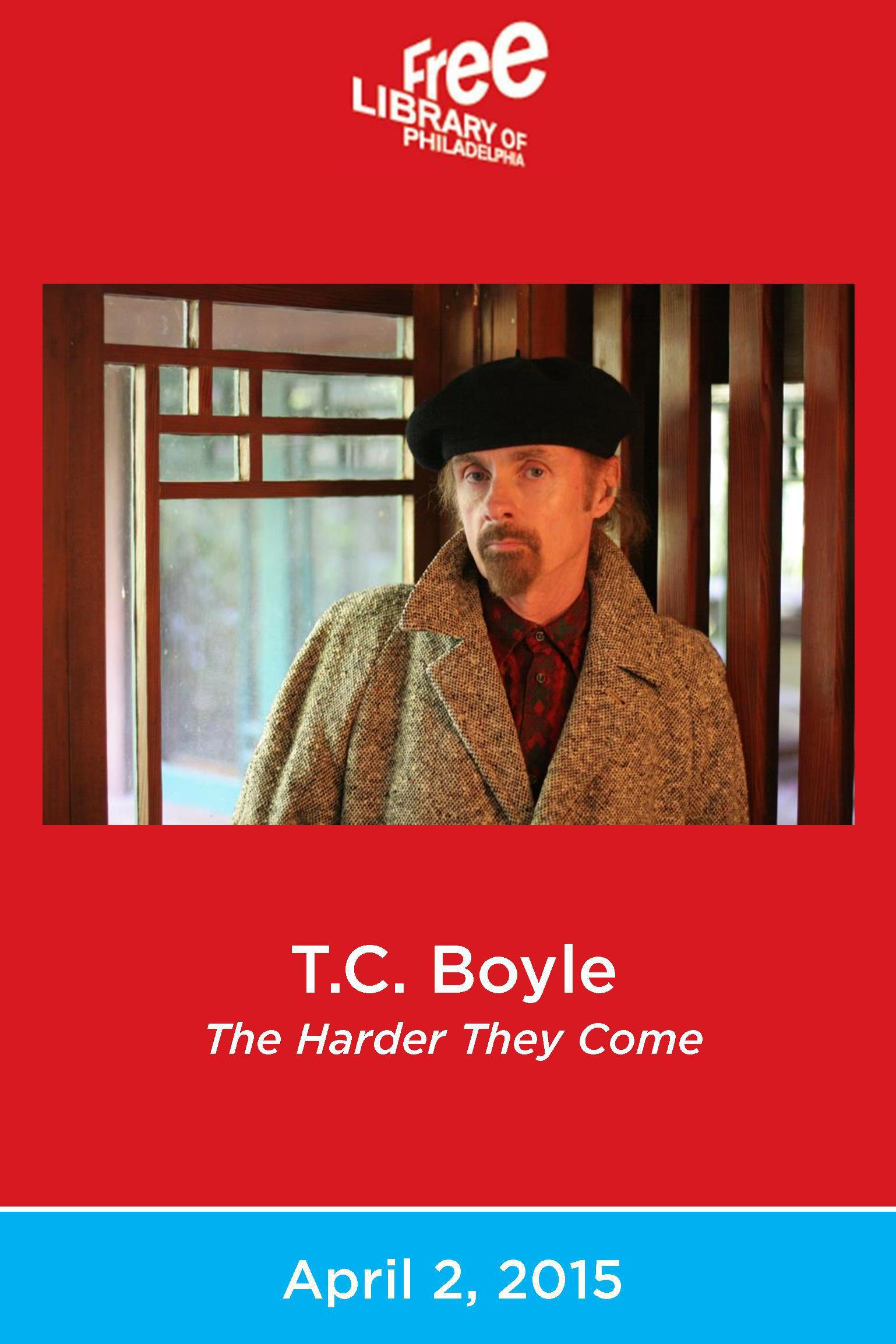 tc boyle modern love Tc boyle modern love donna slender prof jon frederick writing i april 2, 2013 greasy lake by tc boyle the short story greasy lake is written by t c boyle the son of irish immigrants boyle recalls growing up 'as a sort of pampered punk' we see this pampered punk attitude in the story's main characters.