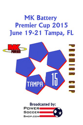 2015 USPSA MK Battery Premier Cup, June 2015