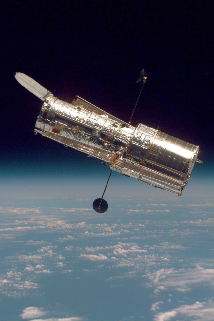 from hubble telescope live view - photo #34