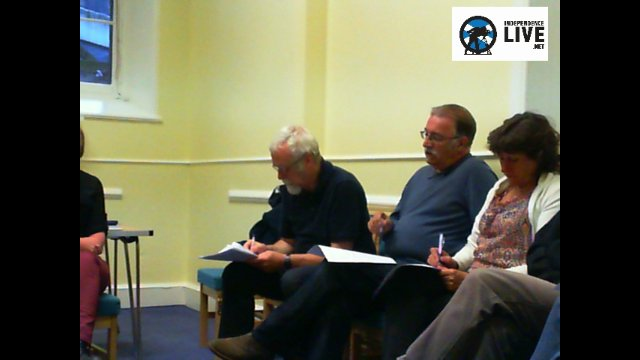 A discussion on Land Reform in Scotland - Edinburgh RIC meeting