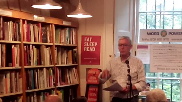 MURRAY ARMSTRONG  at  Word Power Books