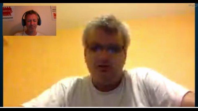 Talking Heads 5 - Andrew Steele of 9/11 FreeFall