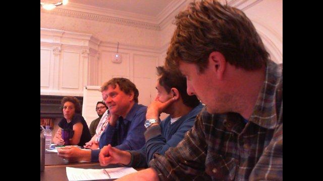Recent developments in Greece - RIC Edinburgh Branch meeting