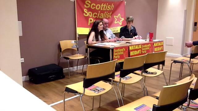 Why Leith needs a socialist councillor