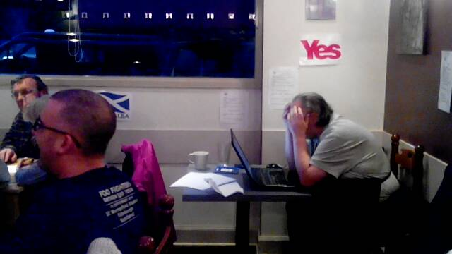 The Big Quiz Night at Yes Cafe