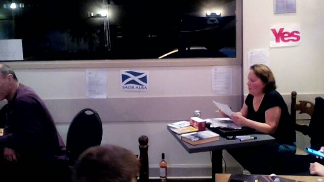 Quiz Night at Yes Cafe Team Event