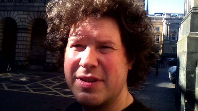 Alistair Carmichael Initial court judgment