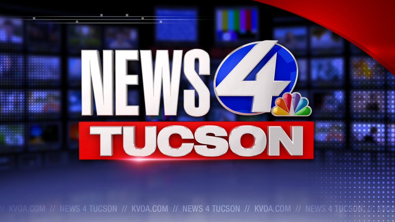 News 4 Tucson >> Live Stream Kvoa Kvoa Com Tucson Arizona