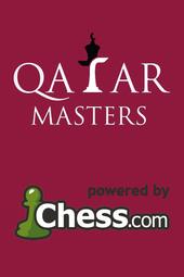 2015 Qatar Masters