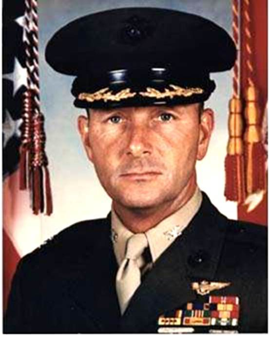 Image result for Col. James Sabow clinton