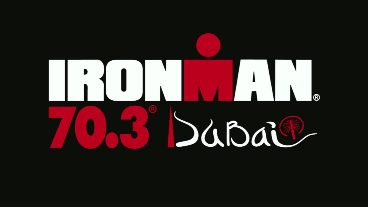 RaceThread.com Ironman 70.3 Dubai