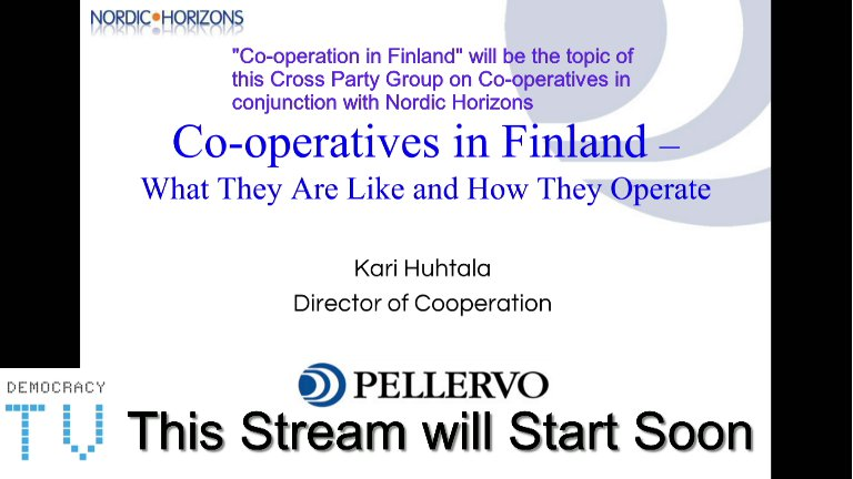 Co-operative in Finland