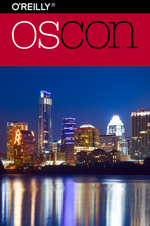 2016 OSCON